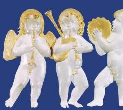 urbino camino degli angeli